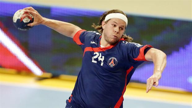 Verdens bedste håndboldspiller