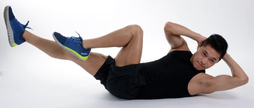 Motion i forhold til søvn