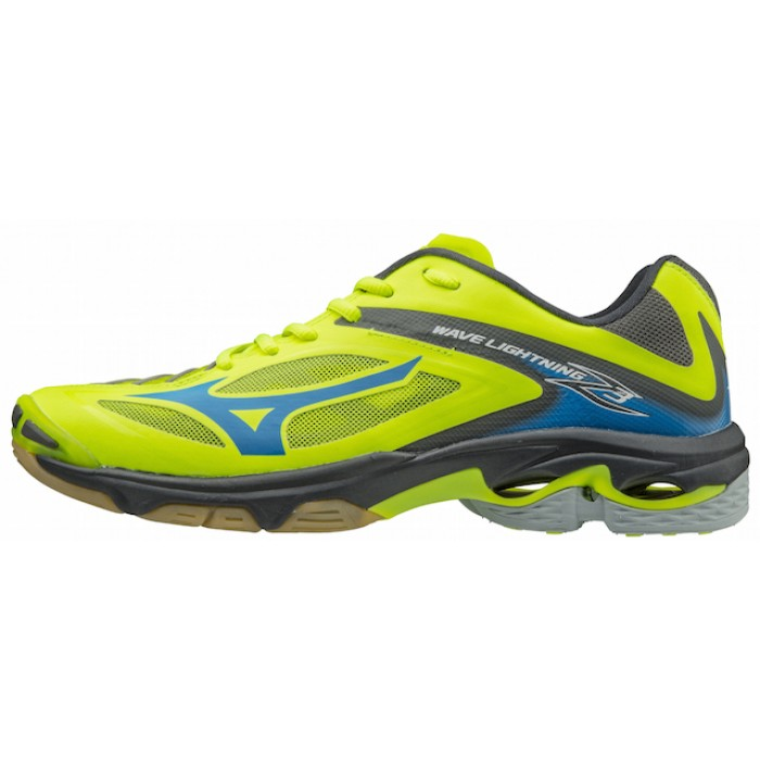 Mizuno Wave Lightning Z3 2017
