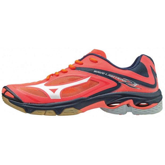 Mizuno Wave Lightning Z3 W 2017