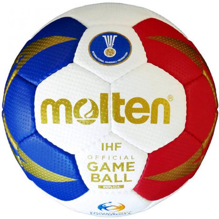 Molten 5000 Håndbold VM-Edition 2017