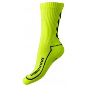 hummel håndboldstrømpe grøn