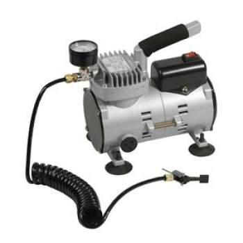 Mini luftkompressor