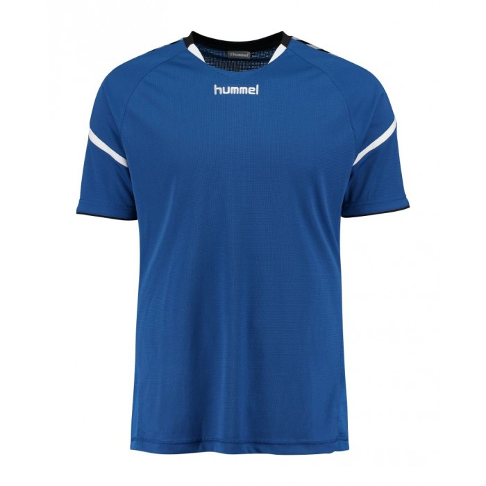Hummel Authentic Charge Poly Jersey Blå
