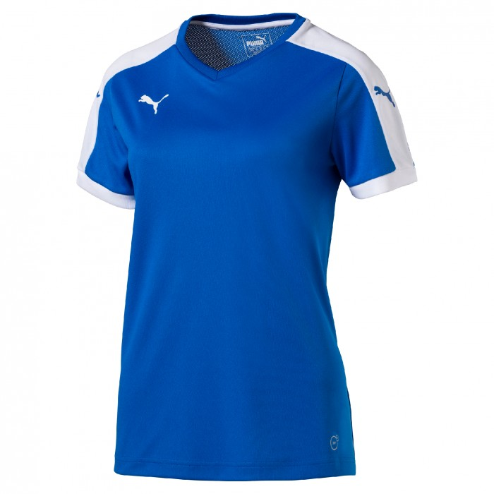 Puma Pitch T-shirt W Blå
