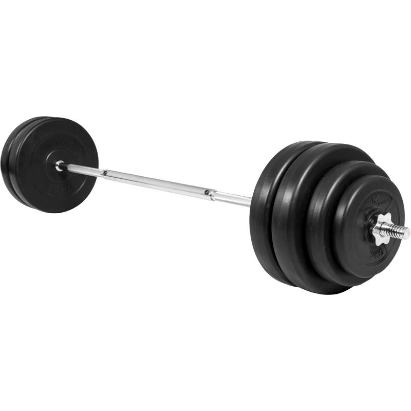 60 kg vægtsæt