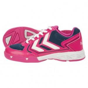 Pink håndboldsko til piger