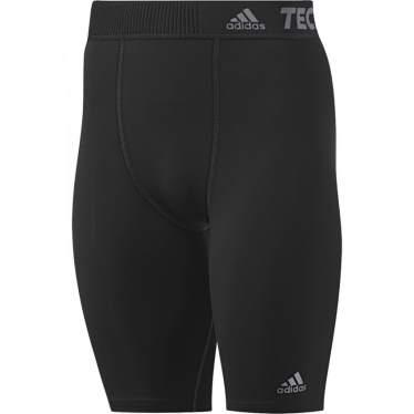 Adidas Techfit Base shorts sort