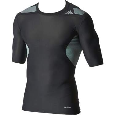 Adidas Techfit Powerweb shirt