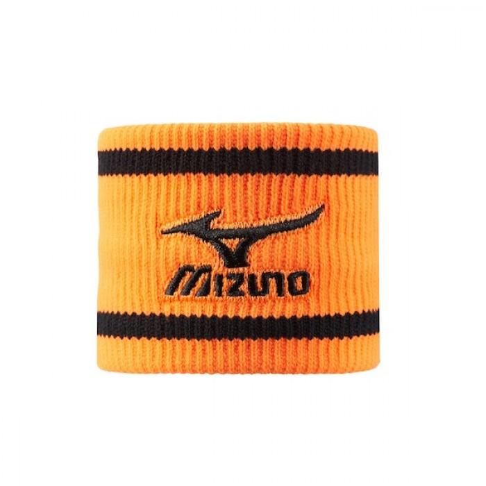 Mizuno Svedbånd Kort Orange
