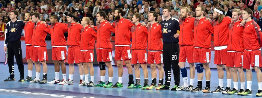 danske mestre håndbold