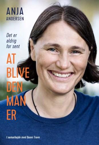 Anja Andersen bog – At blive den man er