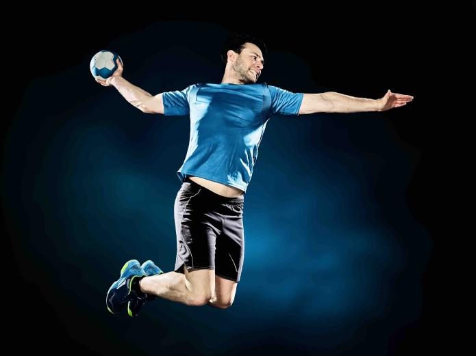 Særligt håndboldspillere er i farezonen for at udvikle skulderskader.