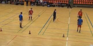 Håndbold kurser