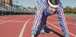 Tips at løbe hurtigere som håndboldspiller