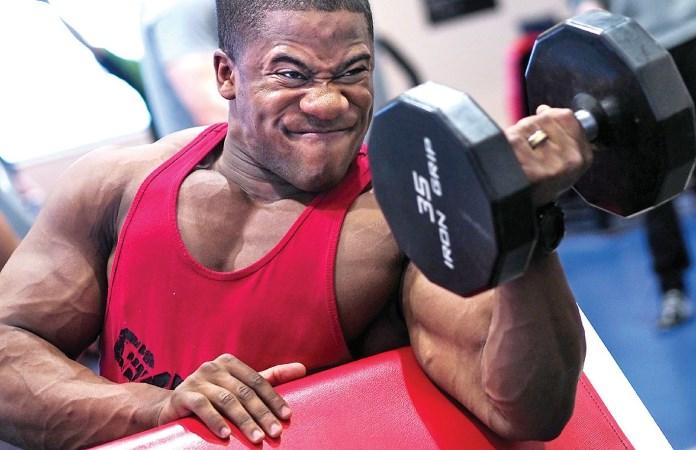 Er BCAA kun for bodybuildere