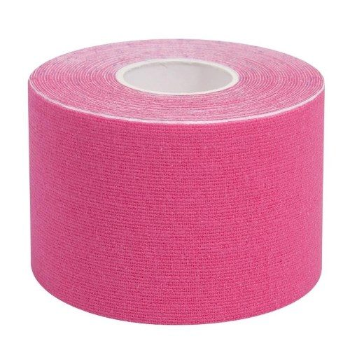 Select Profcare Kinesiotape - Pink
