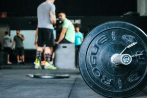 Hold formen ved lige med træning