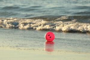 Strandhandbold-bold