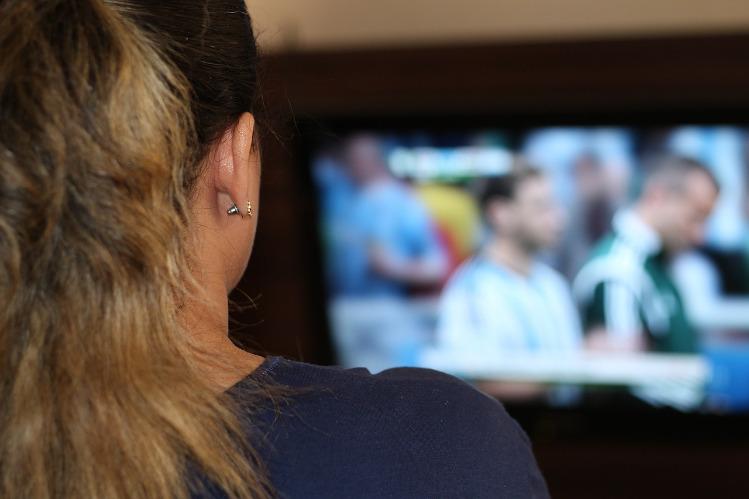 haandbold i tv