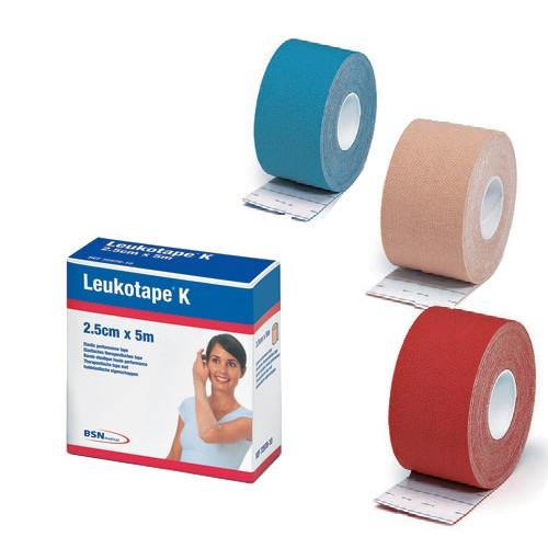 BSN Kinesiologi Tape (2,5cm x 5m)